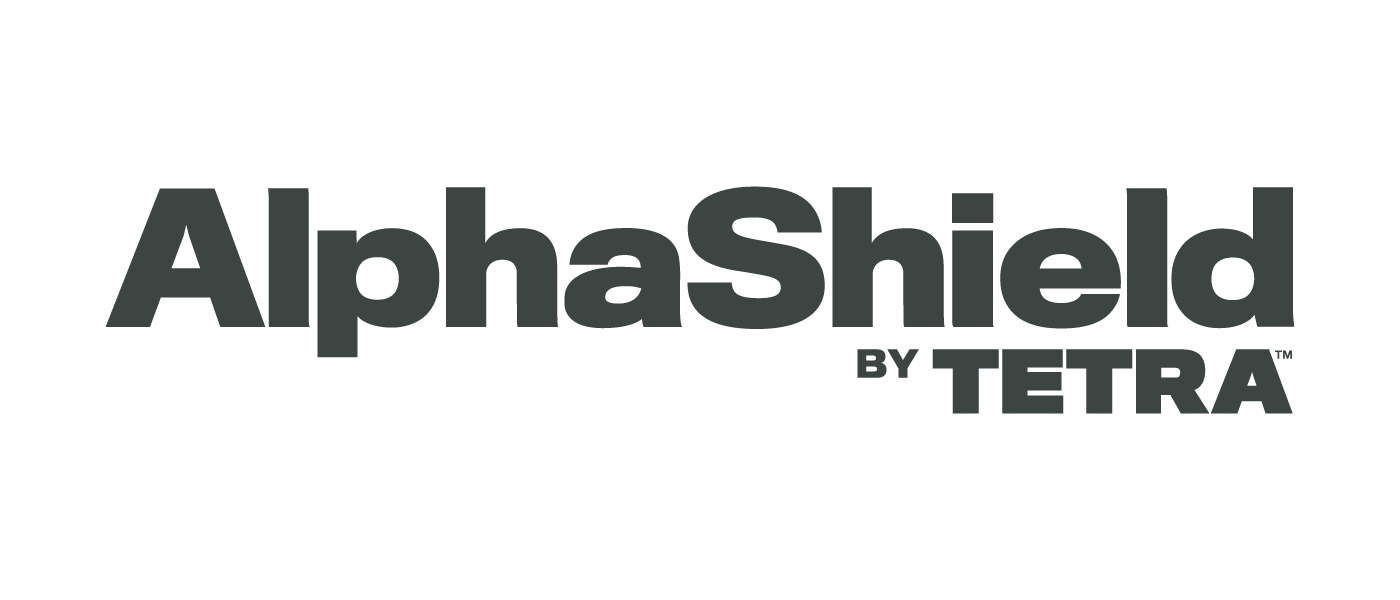 TETRA AlphaShield Logo