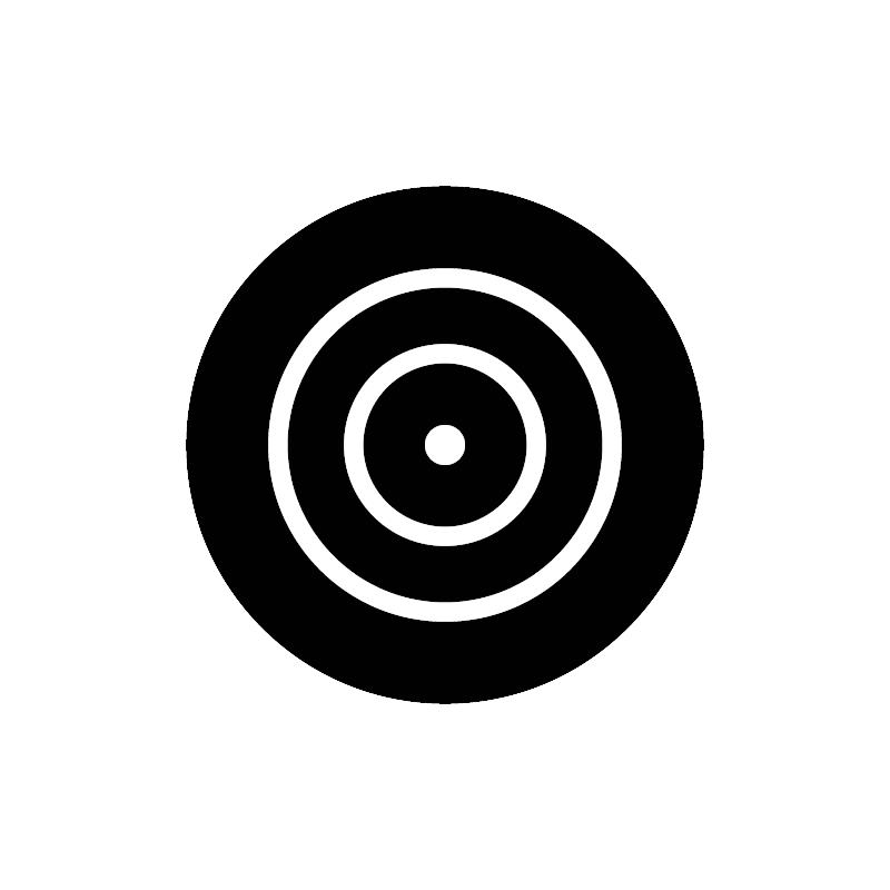 TETRA Range Icon