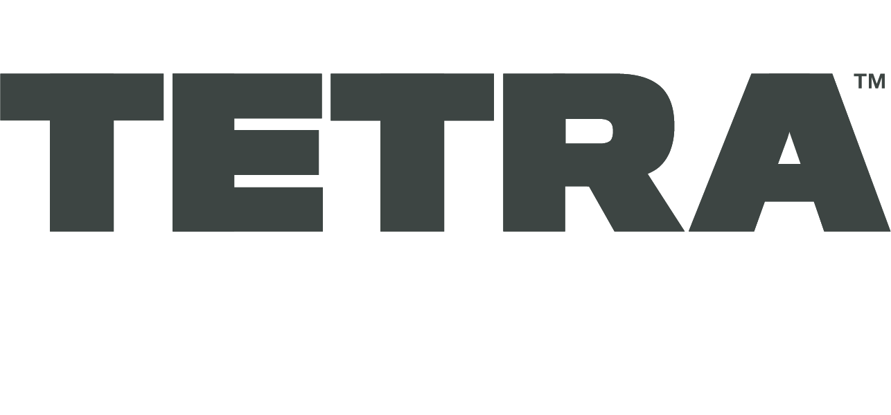 TETRA Logo without Tagline